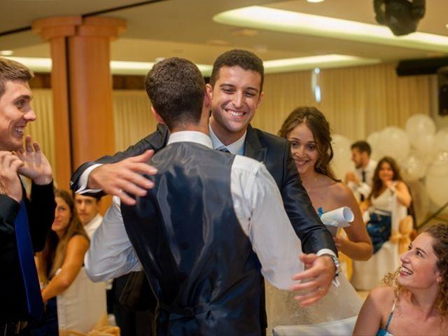 La boda de Marc y Maeva en Sentmenat, Barcelona 112