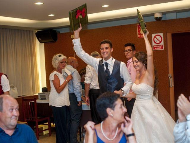 La boda de Marc y Maeva en Sentmenat, Barcelona 117