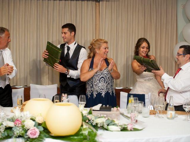 La boda de Marc y Maeva en Sentmenat, Barcelona 118