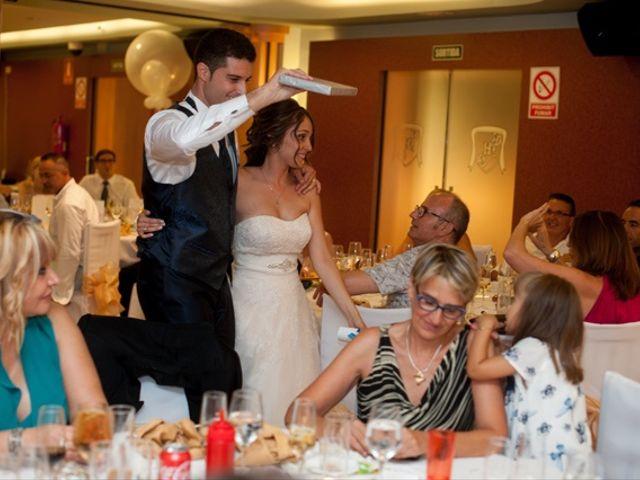 La boda de Marc y Maeva en Sentmenat, Barcelona 120
