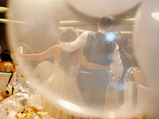 La boda de Marc y Maeva en Sentmenat, Barcelona 121