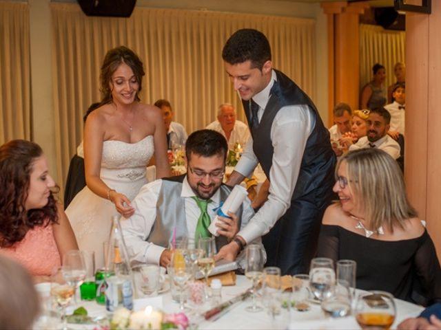 La boda de Marc y Maeva en Sentmenat, Barcelona 122