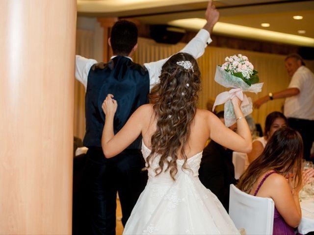 La boda de Marc y Maeva en Sentmenat, Barcelona 123