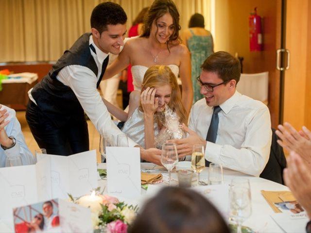 La boda de Marc y Maeva en Sentmenat, Barcelona 125