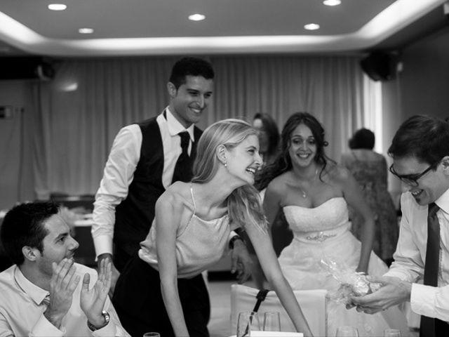 La boda de Marc y Maeva en Sentmenat, Barcelona 126