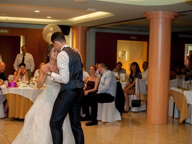 La boda de Marc y Maeva en Sentmenat, Barcelona 127