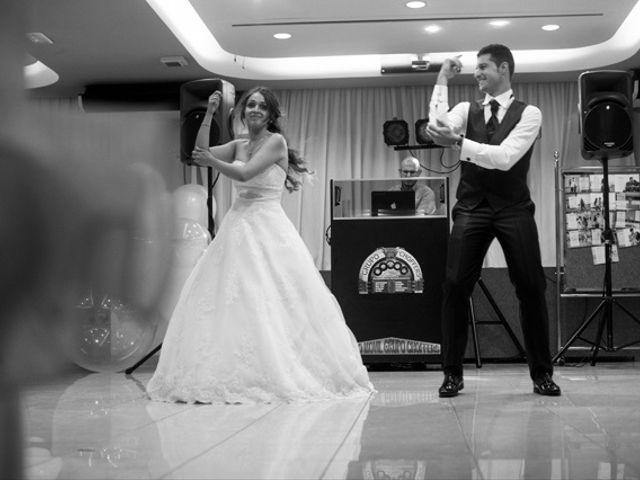 La boda de Marc y Maeva en Sentmenat, Barcelona 130