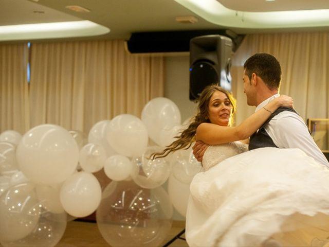 La boda de Marc y Maeva en Sentmenat, Barcelona 131