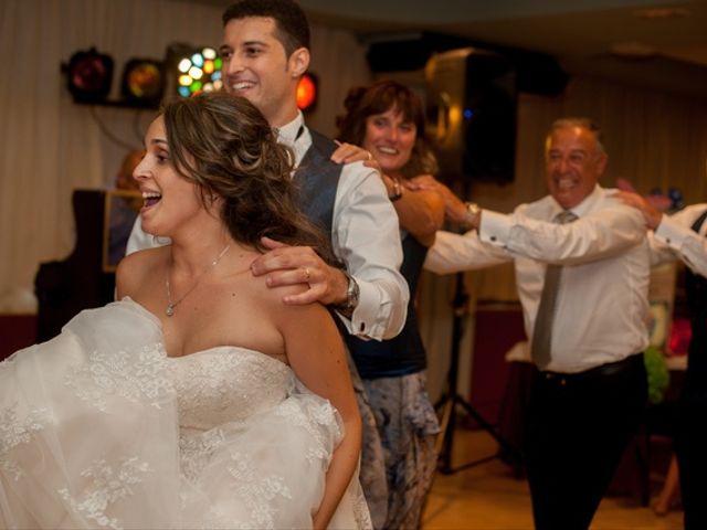 La boda de Marc y Maeva en Sentmenat, Barcelona 133