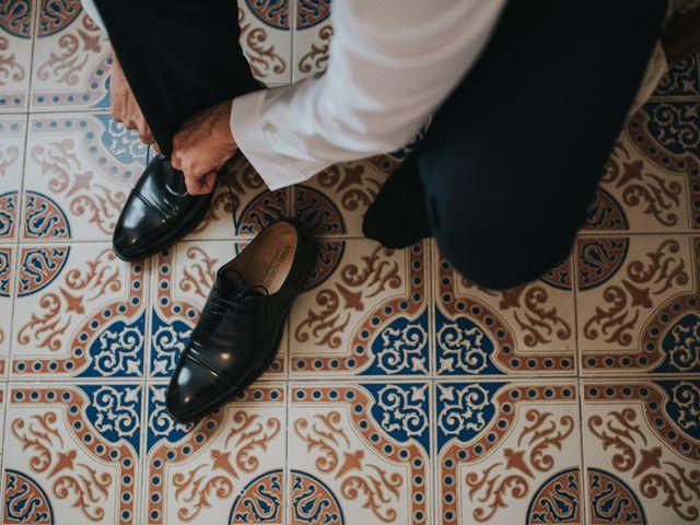 La boda de Guillermo y Marta en Carmona, Sevilla 3