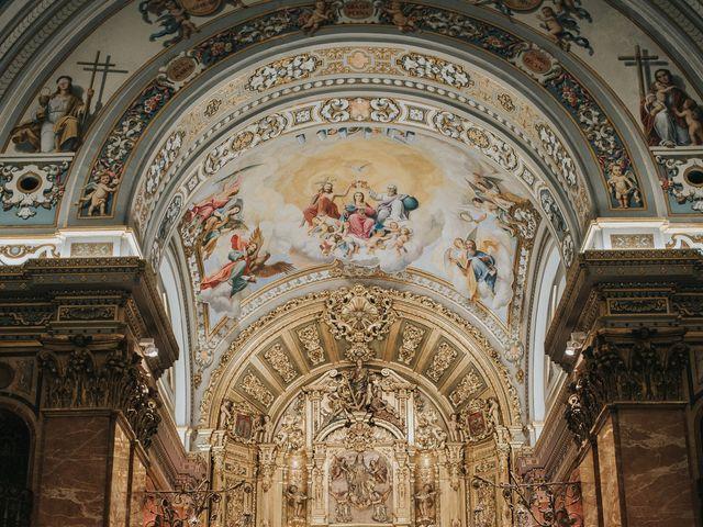 La boda de Guillermo y Marta en Carmona, Sevilla 17