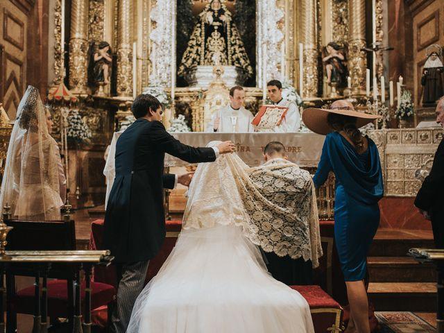 La boda de Guillermo y Marta en Carmona, Sevilla 18