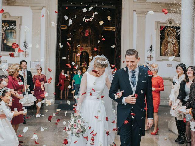 La boda de Guillermo y Marta en Carmona, Sevilla 19