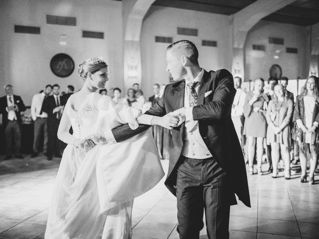 La boda de Guillermo y Marta en Sevilla, Sevilla 25