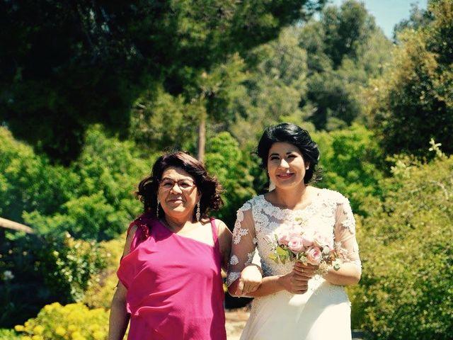 La boda de Paulo  y Tania en Sallent, Barcelona 4