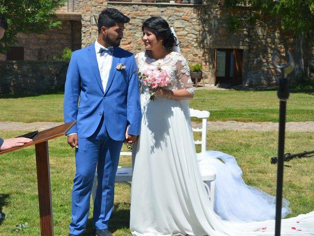 La boda de Tania y Paulo