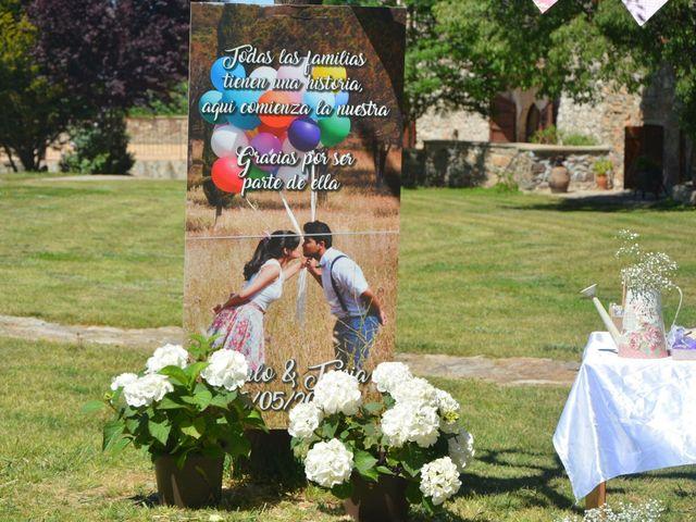 La boda de Paulo  y Tania en Sallent, Barcelona 11