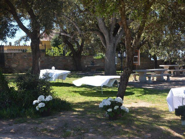 La boda de Paulo  y Tania en Sallent, Barcelona 14