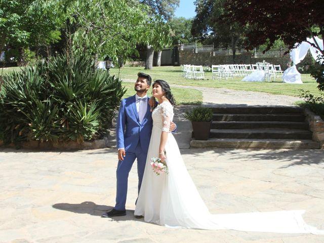 La boda de Paulo  y Tania en Sallent, Barcelona 19