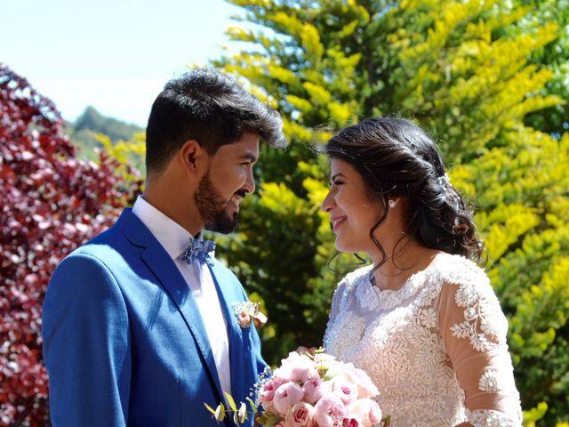 La boda de Paulo  y Tania en Sallent, Barcelona 21