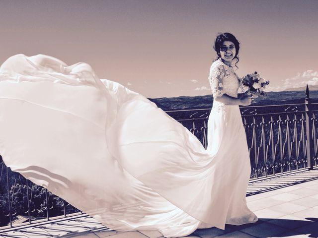 La boda de Paulo  y Tania en Sallent, Barcelona 22