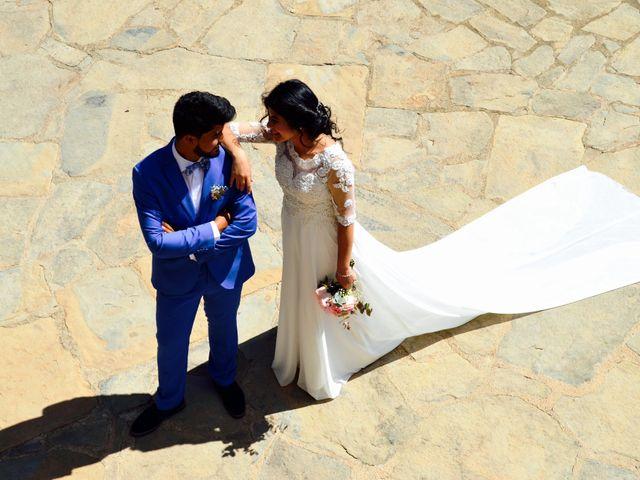 La boda de Paulo  y Tania en Sallent, Barcelona 24