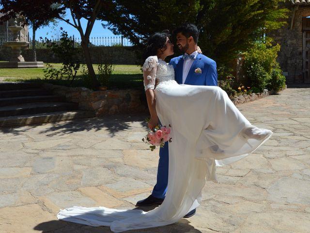 La boda de Paulo  y Tania en Sallent, Barcelona 25