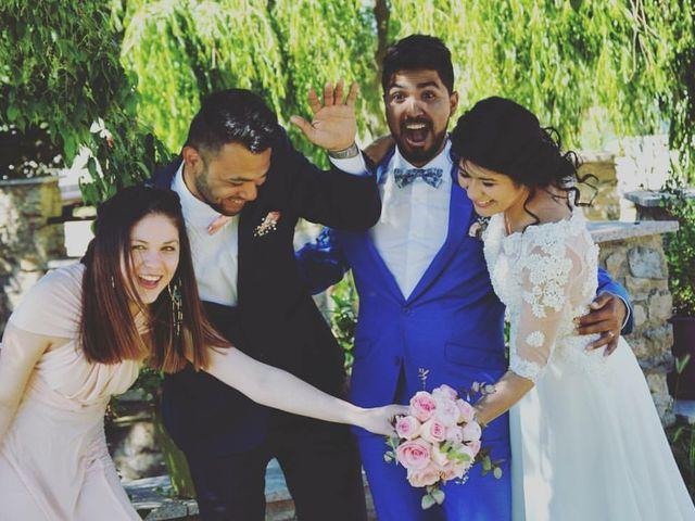La boda de Paulo  y Tania en Sallent, Barcelona 29