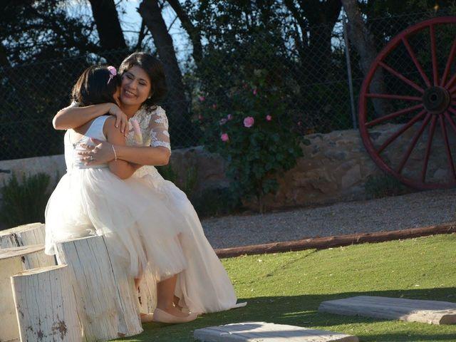 La boda de Paulo  y Tania en Sallent, Barcelona 32
