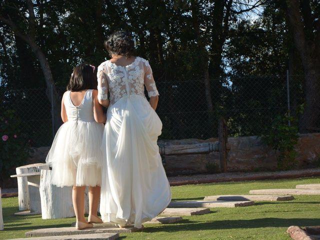 La boda de Paulo  y Tania en Sallent, Barcelona 33
