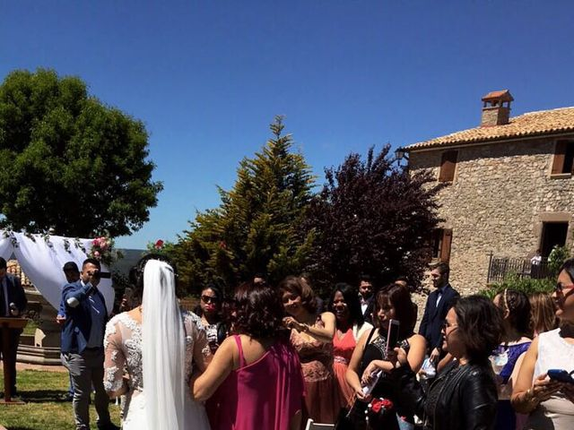 La boda de Paulo  y Tania en Sallent, Barcelona 43