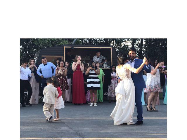La boda de Paulo  y Tania en Sallent, Barcelona 46