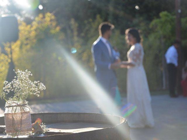 La boda de Paulo  y Tania en Sallent, Barcelona 47