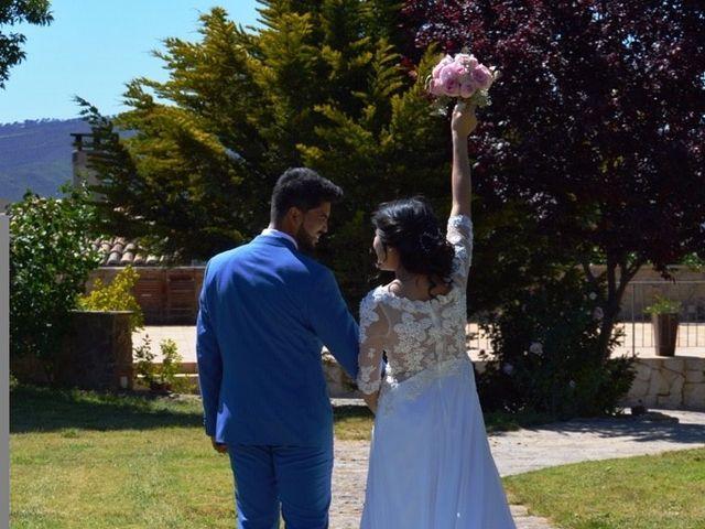 La boda de Paulo  y Tania en Sallent, Barcelona 52