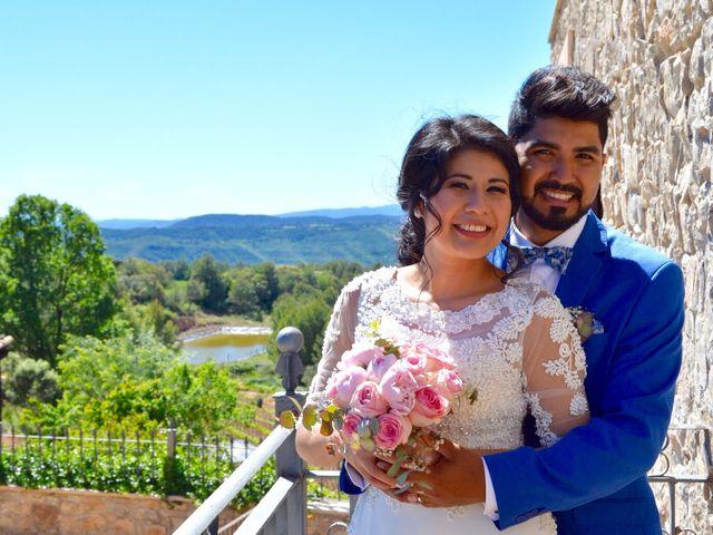 La boda de Paulo  y Tania en Sallent, Barcelona 53