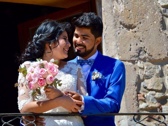 La boda de Paulo  y Tania en Sallent, Barcelona 54