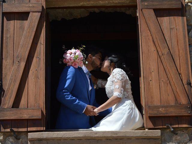La boda de Paulo  y Tania en Sallent, Barcelona 55