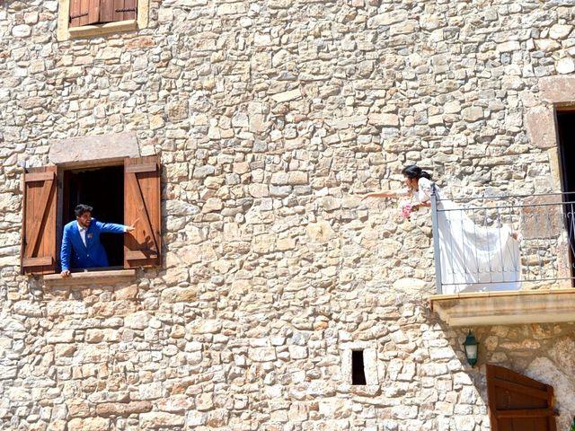La boda de Paulo  y Tania en Sallent, Barcelona 56