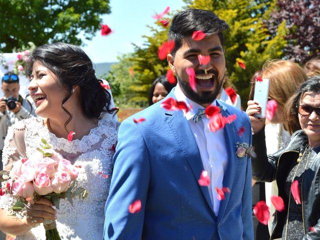 La boda de Paulo  y Tania en Sallent, Barcelona 57