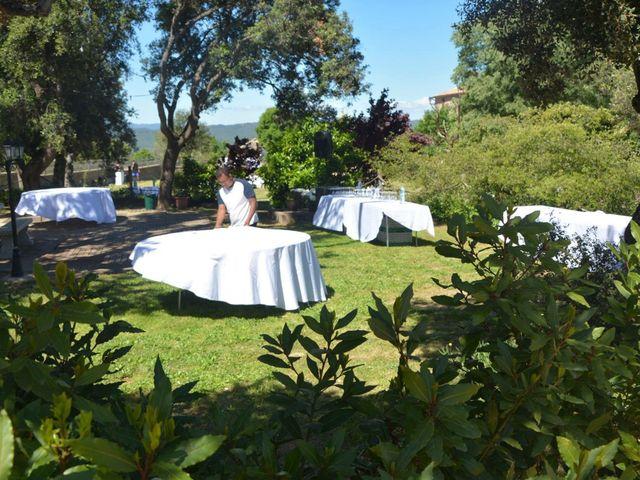 La boda de Paulo  y Tania en Sallent, Barcelona 60