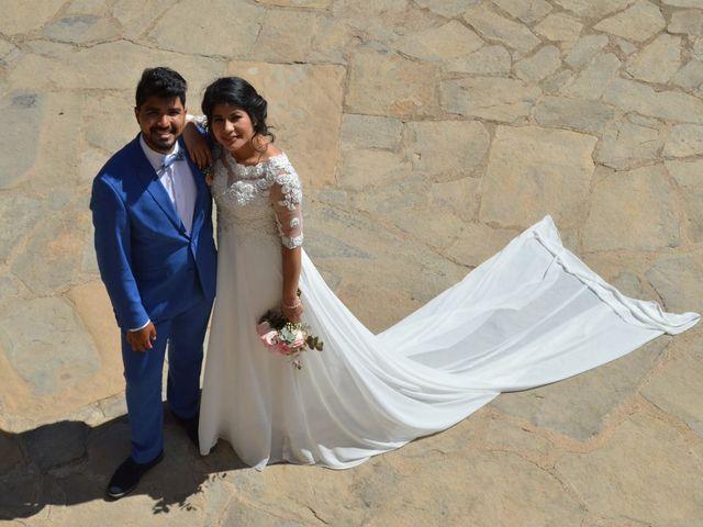 La boda de Paulo  y Tania en Sallent, Barcelona 61
