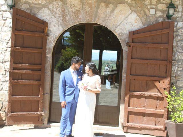 La boda de Paulo  y Tania en Sallent, Barcelona 77