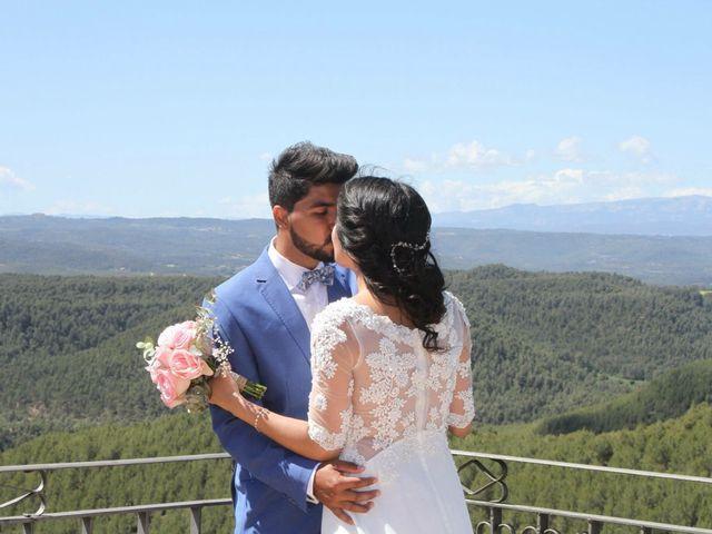 La boda de Paulo  y Tania en Sallent, Barcelona 78