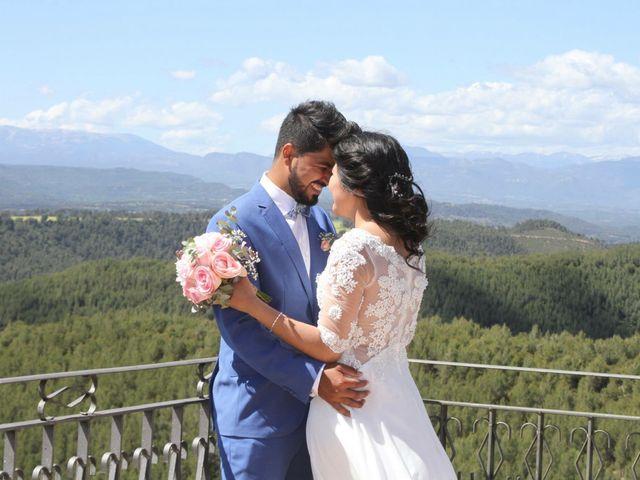 La boda de Paulo  y Tania en Sallent, Barcelona 79