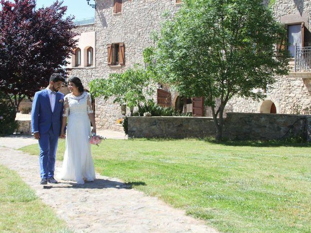 La boda de Paulo  y Tania en Sallent, Barcelona 80