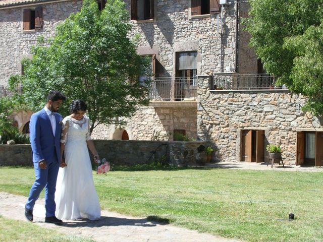 La boda de Paulo  y Tania en Sallent, Barcelona 81