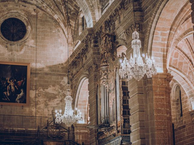 La boda de Luis y Inés en El Puerto De Santa Maria, Cádiz 5