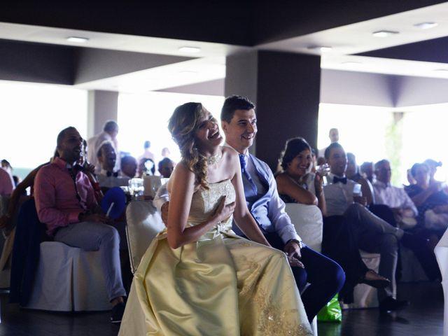 La boda de Javi y Tania en Palencia, Palencia 3