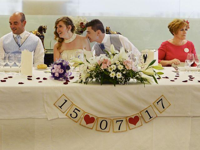 La boda de Javi y Tania en Palencia, Palencia 1