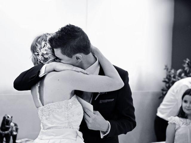 La boda de Javi y Tania en Palencia, Palencia 4
